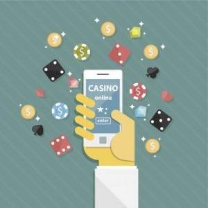 instant mobile casino