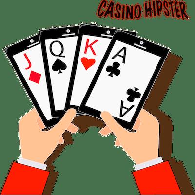 iphone casino mobile