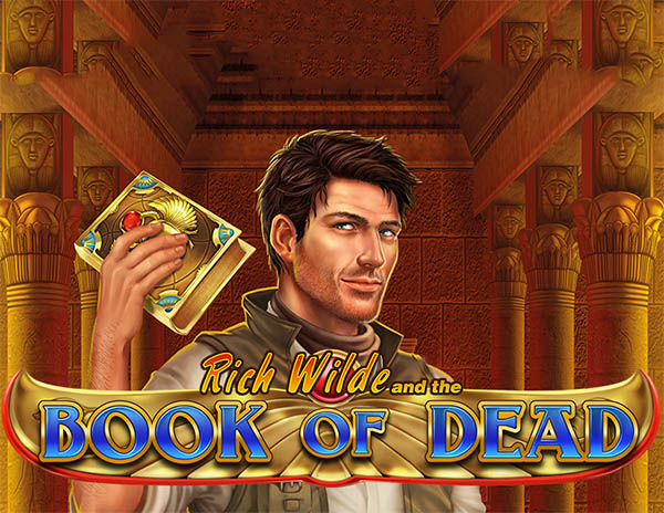 Book-of-Dead-slot-review