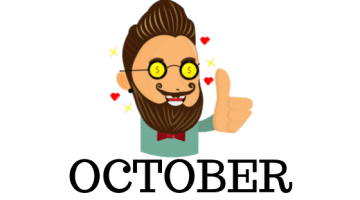 October Casino Offers 2019