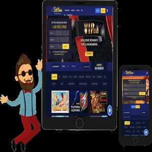 betchain casino mobile bonus