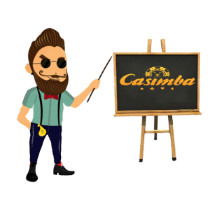 Casimba Casino Willkommensbonus