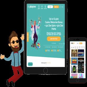 PlayZee Casino Mobile