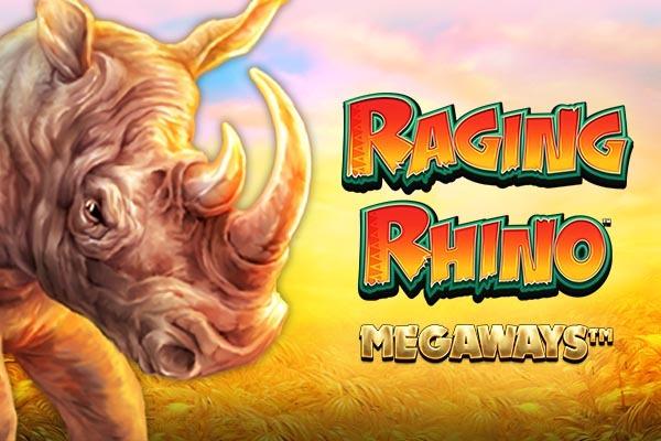 raging-rhino-megaways-slot review