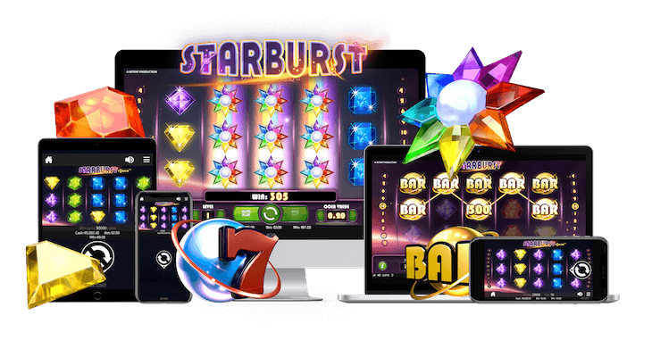 starburst casinos