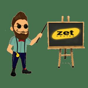 Zet Casino Bonus & Promotions