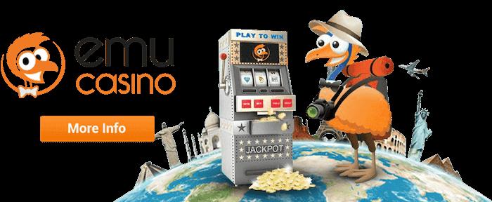 Emu Caisno Promotions