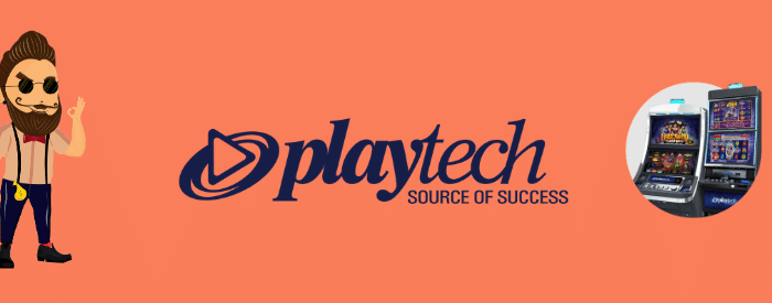 NEUE PLAYTECH CASINO