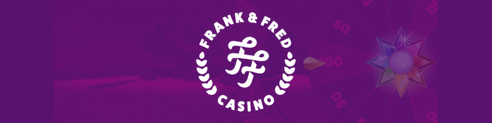 Frank Fred Casino Bonuses