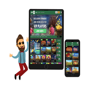 greenplay casino mobile bonus