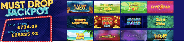 phlush casino promotions