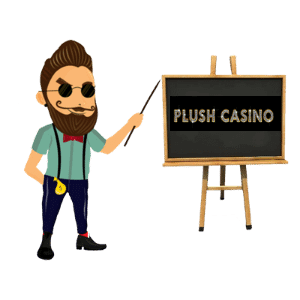 plush casino review