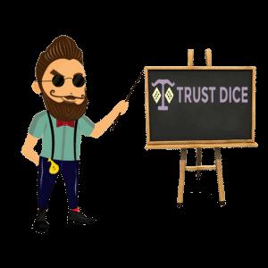 trustdice win review