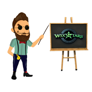 wixstars casino test
