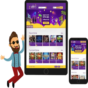 Yako Casino Mobile