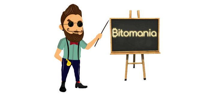 bitomania casino