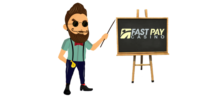 fastpay casino reviews