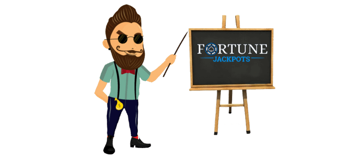 fortunejackpots casino review