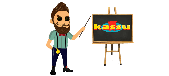 kassuu casino review