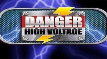 DangerHighVoltage-slot review