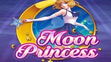 moon princess slot