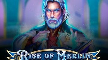 rise-of-merlin-slot bewertung