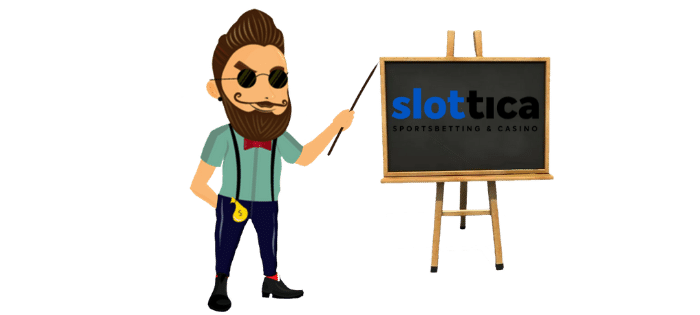 slottica review casino