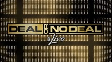 Deal or no deal live evolution gaming