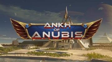 Ankh-of-Anubis slot