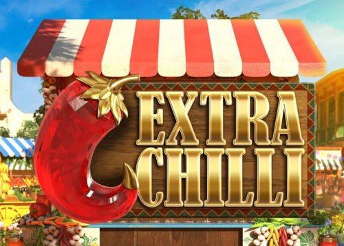 Extra Chilli slot big time gaming