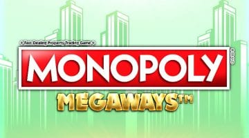 Monopoly-megaways slot review