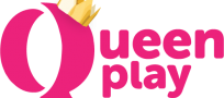 queenplay casino logo