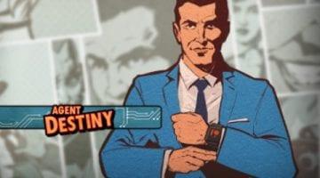 Agent-Destiny-slot review
