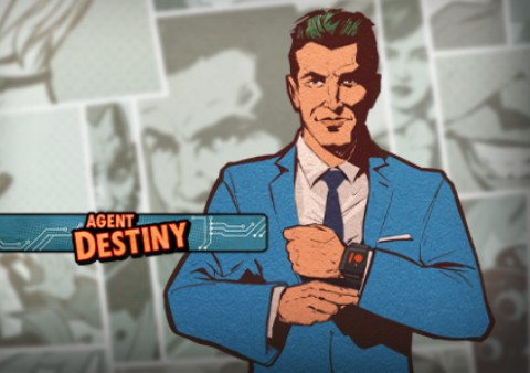 Agent-Destiny-slot review