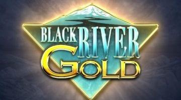 Black River Gold slot review logo