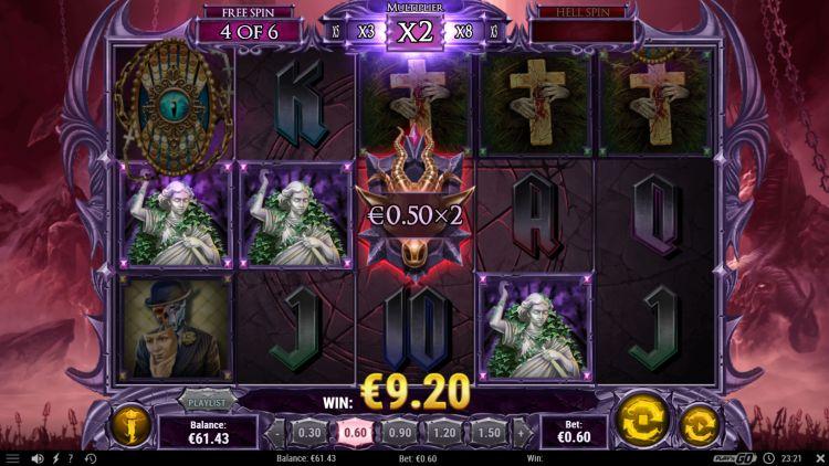 Demon review Play n GO win bonus