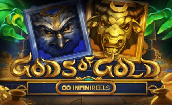 Gods-Of-Gold-Inifinireels-netent