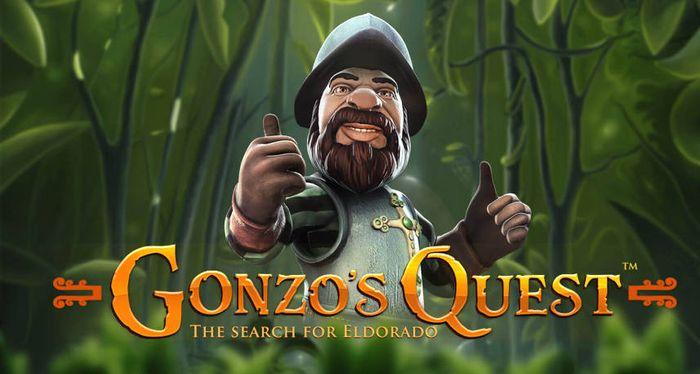 Gonzo's-Quest-Slot-NetEnt review