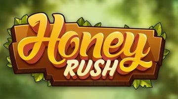 Honey Rush slot play n go