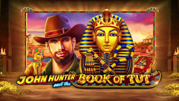 John-Hunter-book of tut logo