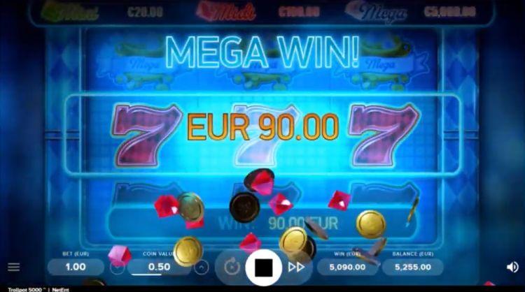 NetEnt-Trollpot-5000-slot-review jackpot