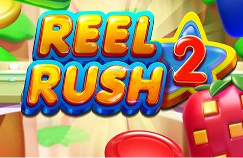 Reel Rush 2 slot review netent