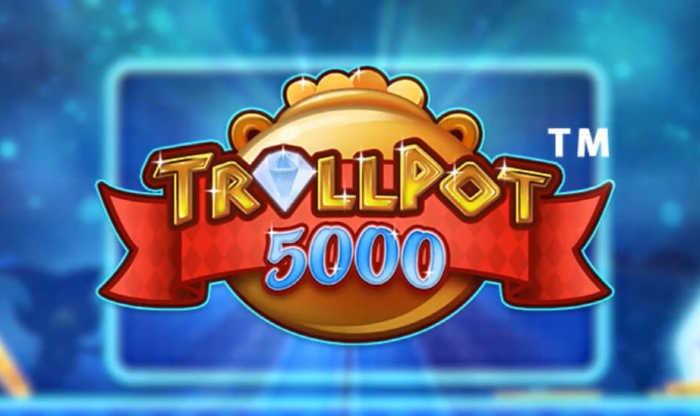 Trollpot-5000-netent slot