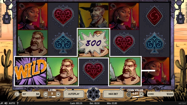 Wild-Wild-West-slot review