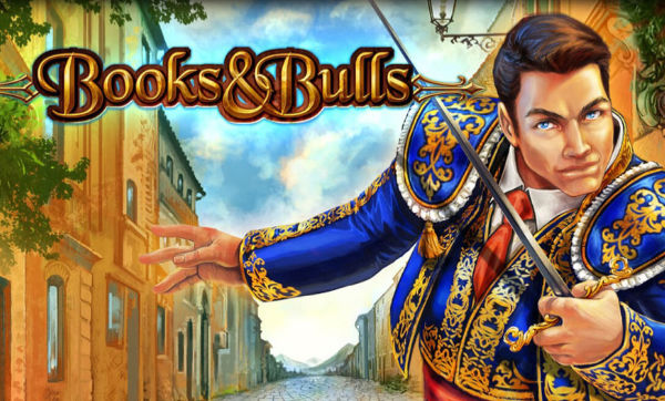 Books and Bulls gamomat online slot rezension