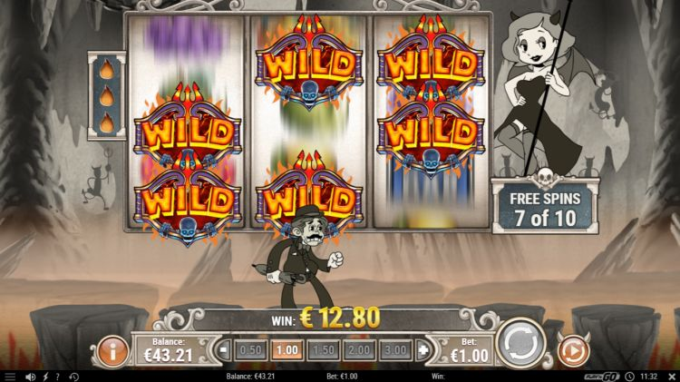 charlie-chance-in-hell-to-pay-video-slot free spins