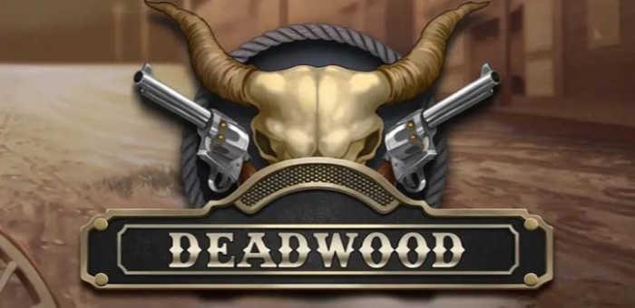deadwood-slot-nolimit-city-logo