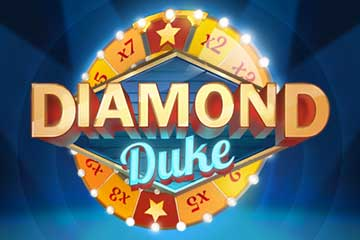 diamond-duke-slot-logo