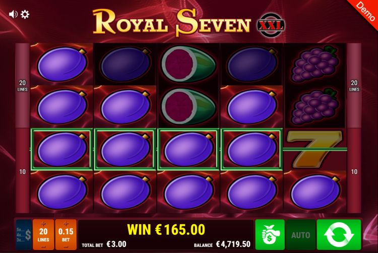 gamomat-royal-seven-xxl-slot win 2