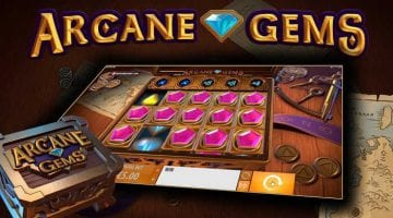 slot Arcane-Gems review